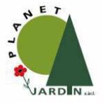 Planet Jardin LP